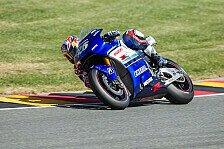 MotoGP - Suzuki-Wochenende immer schlimmer
