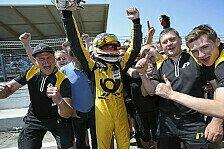 Carrera Cup - Philipp Eng dominiert das Zandvoort-Wochenende
