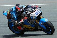 MotoGP - Bartholemy: Was uns fehlt ist Beständigkeit