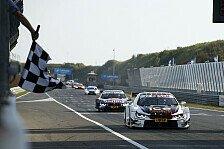 DTM - BMW: Rekord-Erfolg mit kleinem Makel