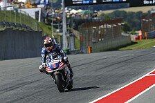 MotoGP - Avintia geht zuversichtlich nach Indy