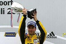 Carrera Cup - Bilder: Zandvoort - 8. & 9. Lauf