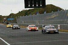 DTM - BMW: Perfektes Wochenende dank leichter Autos