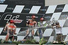 MotoGP - Keine deutsche Marquez-Rekordjagd 2016?