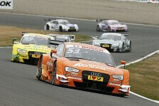 DTM - Mehr Action und mehr Fairness: Motorsport-Magazin.com-User f�r Slow Zones