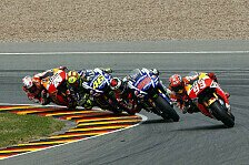 MotoGP - Mielke - Flag to Flag: Das Sachsenring-Dilemma
