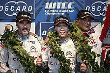 WTCC - Portugal