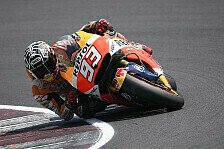 MotoGP - Bilder: Testfahrten - Misano