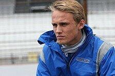 IndyCar - Max Chilton fordert geschlossene Cockpits
