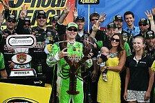 NASCAR - 5-hour ENERGY 301