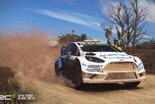 Games - WRC 5: Neue Screenshots und actionreicher Trailer