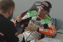 Superbike - Biaggi muss Wildcard-Start in Katar absagen
