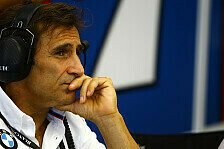 Formel 1, Zanardi noch nicht bei Bewusstsein: Sohn gibt Update