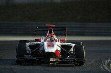 GP3 - Ocon verliert Sieg nach Rennende
