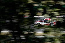 Supercup - Ungarn: Sieg für Porsche-Junior Sven Müller