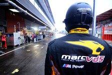 Marc VDS zieht sich vom Automobilrennsport zurück: Ab jetzt nur noch MotoGP