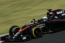 Formel 1 - Von Motor bis Downforce: Videos: McLaren erkl�rt die Technik der F1