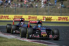 Formel 1 - Strategie erkl�rt: Kritik am Team: Sainz rudert zur�ck