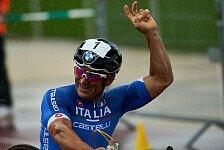 Motorsport - Alessandro Zanardi Weltmeister im Para-Cycling