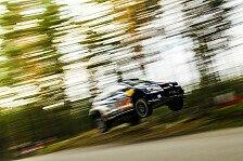 WRC - Finnland: Ogier führt, Latvala macht Druck
