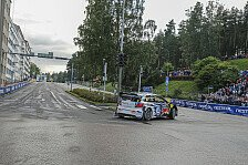 WRC - Video: Deutsche Donuts made by VW