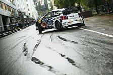 WRC - Vollgas-Giganten: Latvala-Ogier-Show in Finnland
