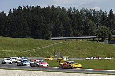 Carrera Cup - Bilder: Red-Bull-Ring - 10. & 11. Lauf