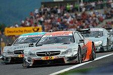 DTM - Die Mercedes-Stimmen vom Samstag
