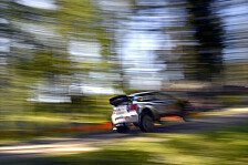 WRC - Video: VW feiert Doppelsieg in Finnland
