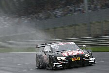 DTM - Scheider vs. Mercedes: Wer sagt was?