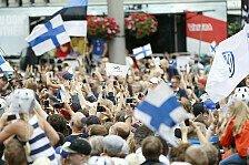 WRC - Die Stimmen nach der Rallye Finnland