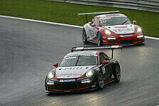 Carrera Cup - Video: Highlights vom Spielberg