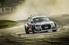 Rallye - Ekström: Riesen-Lust auf neue Herausforderung
