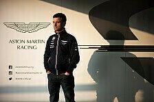 WEC - Turner bleibt bei Aston Martin Racing