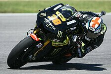 MotoGP - Video: Bradley Smith bastelt seine Traumstrecke