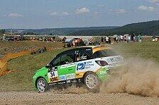 ADAC Rallye Cup - Wartburg