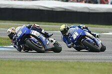 MotoGP - Suzuki: Klagen über Defekte und Leistungsmangel