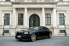 Auto - Spofec präsentiert den Black One
