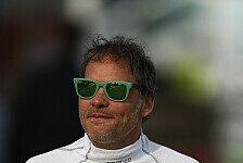 Formel E - Villeneuve: Sofortige Trennung von Venturi