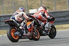 MotoGP - Marquez: Silverstone nicht meine Lieblingsstrecke