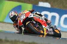 MotoGP - Pedrosa: Kurveneingang X-Faktor in Silverstone