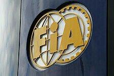 Formel 1: Notfall-Regel der FIA lockert Einstimmigkeits-Zwang