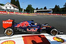 Formel 1 - Video: FIA Action of the Year: Max Verstappen in Spa