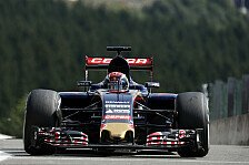 Formel 1 - Value for money: Verstappen: Viel Mut beim �berholen