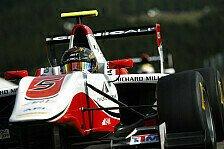 GP3 - Kirchhöfer: Keine Sorge wegen Pirelli-Reifen