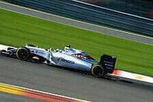 Formel 1 - Williams Vorschau: Italien GP