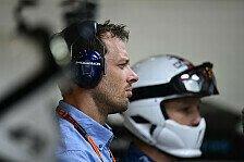 Formel 1 - Alex Wurz: Die Formel 1 ist nicht Bankrott