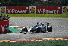 Formel 1 - Williams mit Riesen-Fauxpas bei Bottas-Stopp