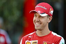 Formel 1 - Video: Vettel: Das etwas andere Interview