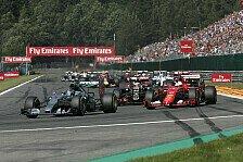 Formel 1 - Kundenmotoren: Kommt ein Kostenlimit?